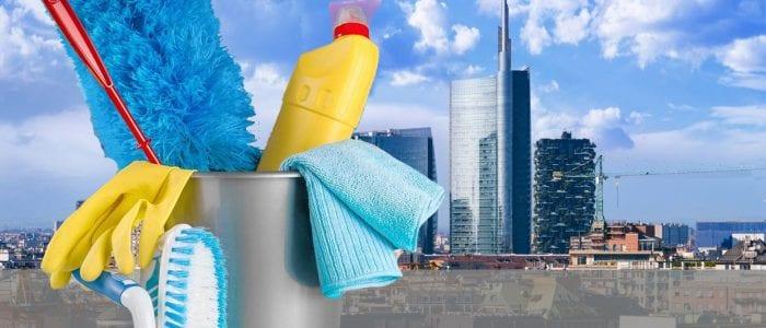 Ditta di pulizie Milano